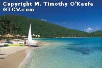 British Virgin Islands Virgin Gorda copyright M. Timothy O'Keefe - www.GuideToCaribbeanVacations.com