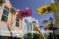 St. Maarten Philipsburg Old Town copyright M. Timothy O'Keefe- www.GuideToCaribbeanVacations.com