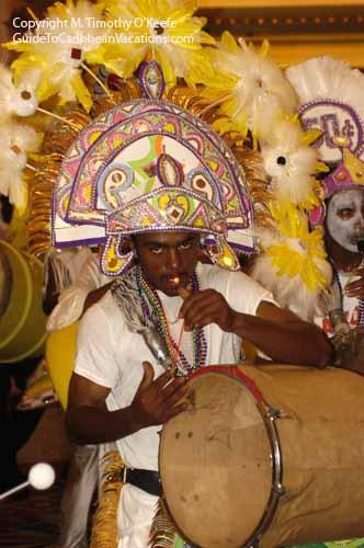 Bahamas Junkanoo Festival Photos Pictures Junkanoo Music The Drums