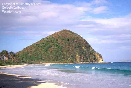 Caribbean Beaches Photo Gallery: Long Bay, Tortola Photos Pictures