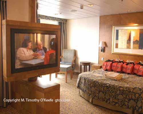 Royal caribbean cruise photos brilliance of the seas for Brilliance of the seas cabins