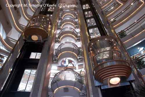 Brilliance of the Seas Cruise Ship Photos © M. Timothy O'Keefe www.GuideToCaribbeanVacations.com