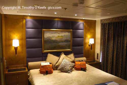 Brilliance of the Seas Cruise Shop copyright M. Timothy O'Keefe www.gtcv.com